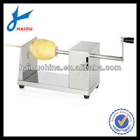 H001 spiral potato twister cutter