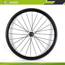 fixie wheels 38mm carbon racing bicycle hot wheels with spokes bike