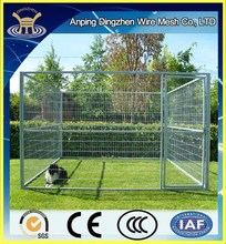 China Best Selling Outdoor Temporary Dog Fence / Temporary Fence For Dog / Outdoor Temporary Fence For Dog