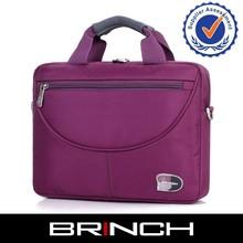 high quality nylon laptop handbag laptop bag