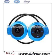 Venta caliente, portátil Bluetooth Auriculares estéreos Mini503