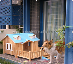 Best Quality Folding Wooden Dog Cage Wooden Dog Kennel