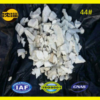 Flint Clay Calcined Clay for Refractory