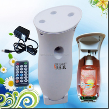 remote control desktop liquid spray auto air fresheners