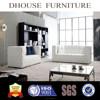 Dhouse white leather sofa 3030
