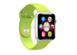 Hot Design!! New Products for 2015 Bluetooth Android NFC Smart Watch Bluetooth Watch For Mobile