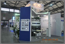 specialized in the design fabrication installation & storage of custom exhibits