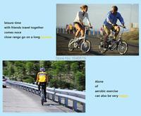 luhu1.0 велосипед aluminum20» высокого качества складной велосипед