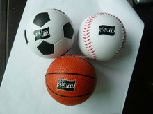 Costumes for sale Pu foam basketball