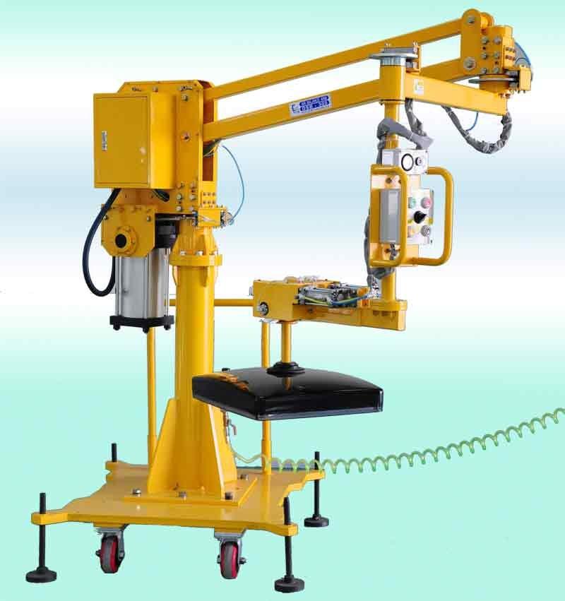 Pneumatic Lifting Arms : Air balance hoist buy balancer product on alibaba