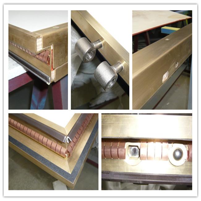 Mri Shielding Chamber Rf Door Magnetic Door Buy Mri Door