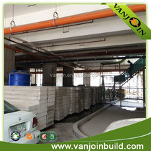 wall panels heat resistant materials polyurethane type insulated panels