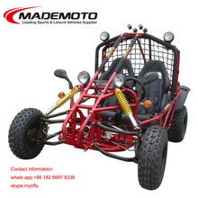 New Go kart buggy used racing petrol mini go kart