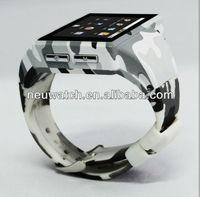 2013 Latest Smart watch phone