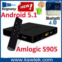 The latest amlogic s905 mini mx android tv box android 5.1 mini mx android tv box atv