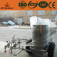 Automatic Airless Road Line Paint Spraying Machine