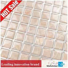 High quality artistic mosaic / epoxy removing tile glue