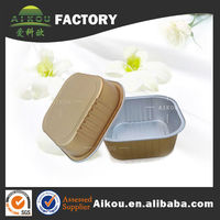 Take Away Easy Lock Food Containers For Packaging
