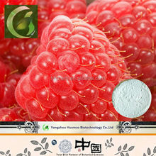 Natural Plant Extract Raspberry Extract Raspberry Ketone Weight Loss Pills