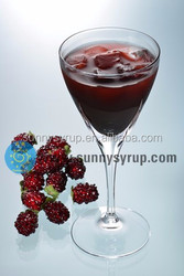 Mulberry Fruit Jam & Pulp