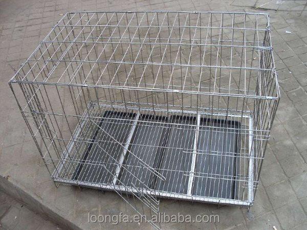 Big Size Dog Cage / Metal Dog Kennel