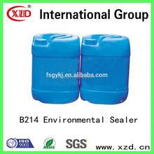 Environmental Sealer supply powder coatings