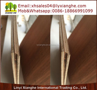 High Quality Fancy Beech Plywood