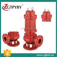 3 inches cheapest Sewage submersible pump hot sale water pump price