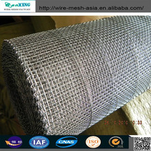 high quality&plain dutch weave& twilled dutch weave square filter wire mesh