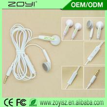 high quality original for xiaomi piston 2 earphone gold