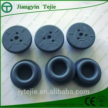 pharmaceutical and medical rubber stopper industry