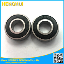 High precision deep groove ball bearing 10x30x9 mm motorcycle bearing 6200 2rs ball bearing