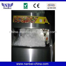 Energy save 1200w snow making machines with long service time