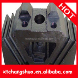 Automobile engine mounts engine mounting for corolla 4afe af11# 12372-15220 for car and motorcycle