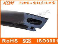 EPDM seal/EPDM rubber/cabinet door rubber strip