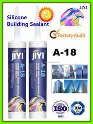 Paintable Silicone Sealant/primerless silicone sealant