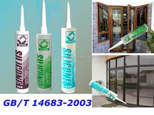 Dow corning quality silicone sealant, gap filling silicone sealant