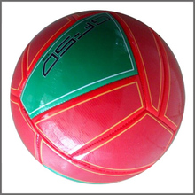 Outdoor durable football selling for international market