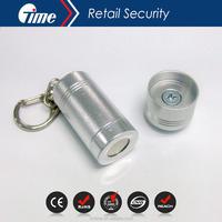 ONTIME DT4061 am handheld hard tag detacher/ EAS Security Hook Lock Magnetic Key Security Hard Tag Detacher