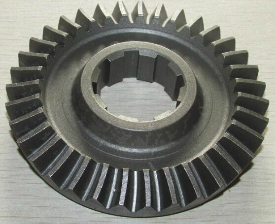 gear box bevel gear