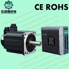 3-phase ac servo motor 3.6KW