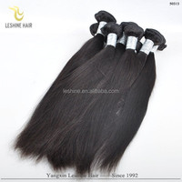 Most Popular Brand Name Good Quality Wholesale Price No Shedding No Tangle grey hair vietnamese hai