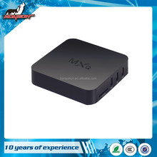 Amlogic S805 H265 XBMC13.2 1.5GHZ 1GB/8GB Android 4.4 kitkat Quad Core TV Box MXQ