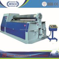 sheet metal rolling machine , cone plate bending machine , sheet rolling machine