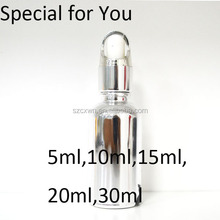 alibaba Malaysia NEW 10ml decorative essential oil glass dropper bottle with child proof cap