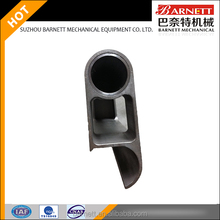 OEM service industrial parts machining making