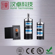 22mm-62mm permanent magnet planetary gearbox dc gear motor