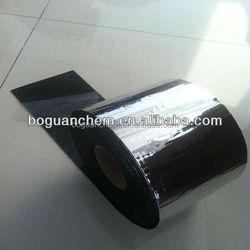 1mm/1.2mm/1.5mm professional bitumen warpping , bitumen flashing sealing tape