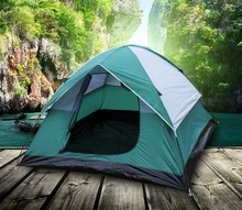 High quality whole sale camping tent