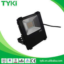 CE RoHS TUV UL CUL Approved IP65 Top Quality LED outdoor / indoor application flood light 50w